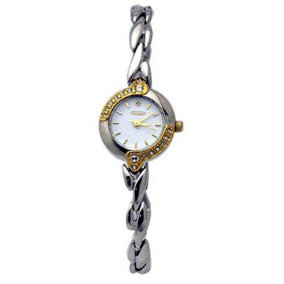 AUREOLE/オレオール AUREOLE (オレオール) 腕時計 クォーツ式 SW-442L-3 SW-442L-3