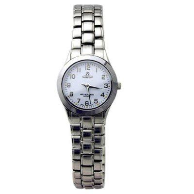 AUREOLE/オレオール AUREOLE (オレオール) 腕時計 超硬質合金ベゼル SW-453L-6 SW-453L-6