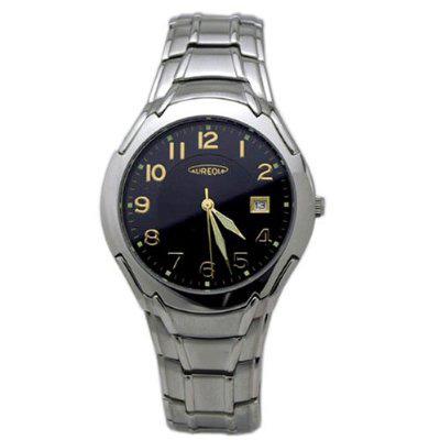 AUREOLE/オレオール AUREOLE (オレオール) 腕時計 クォーツ式 SW-461M-1 SW-461M-1