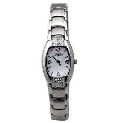 AUREOLE/オレオール AUREOLE (オレオール) 腕時計 クォーツ式 SW-469L-3 SW-469L-3