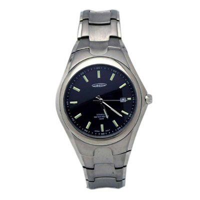 AUREOLE/オレオール AUREOLE (オレオール) 腕時計 日付表示機能 SW-446M-1 SW-446M-1