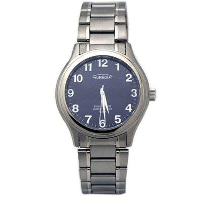 AUREOLE/オレオール AUREOLE (オレオール) 腕時計 光エネルギー SW-449M-1 SW-449M-1