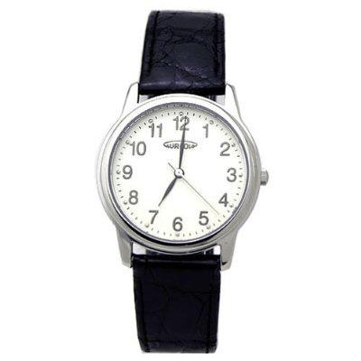 AUREOLE/オレオール AUREOLE (オレオール) 腕時計 本ワニ革 SW-467M-4 SW-467M-4