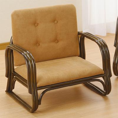 今枝商店 Romantic Rattan 座椅子 S221B【納期目安:追って連絡】