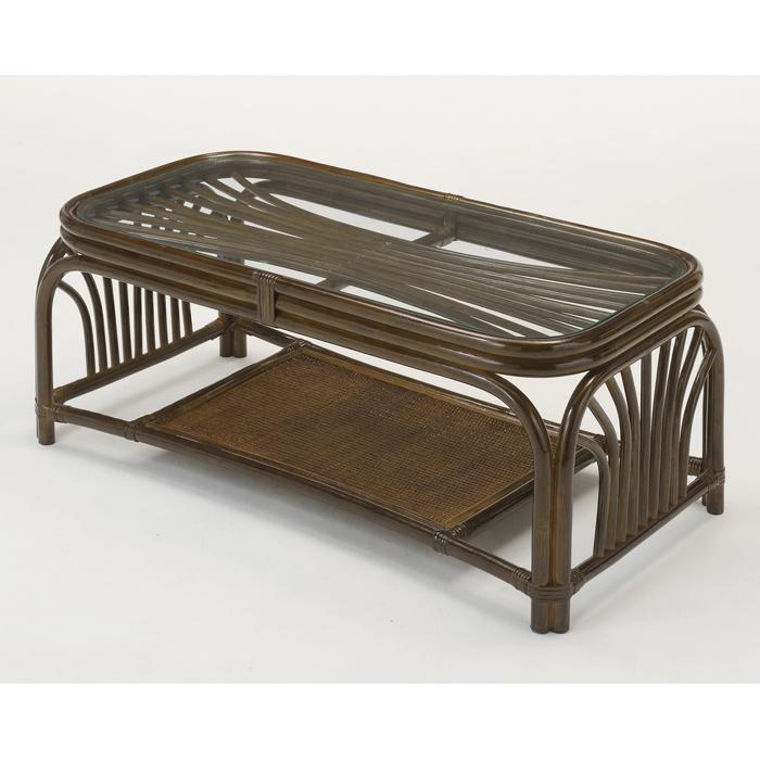 今枝商店 Romantic Rattan テーブル T630B