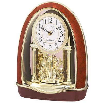 リズム時計 パルドリームR414 4RN414-023