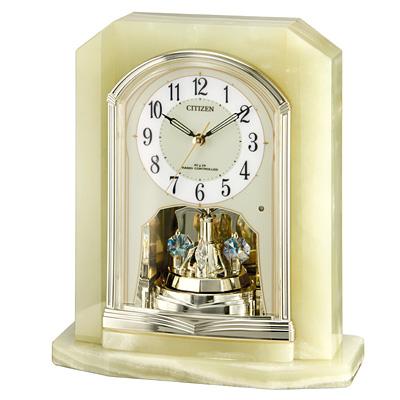 リズム時計 パルラフィーネR691 4RY691-005