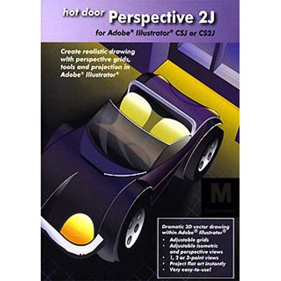アプリクラフト Perspective2 Mac APLC01112000