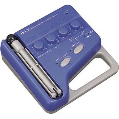 TOA ワイヤレスマイクミキサー WM-1510