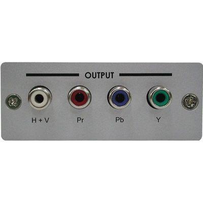 Cypress Technology RGBHV - YPbPr カラースペースコンバーター CP-264