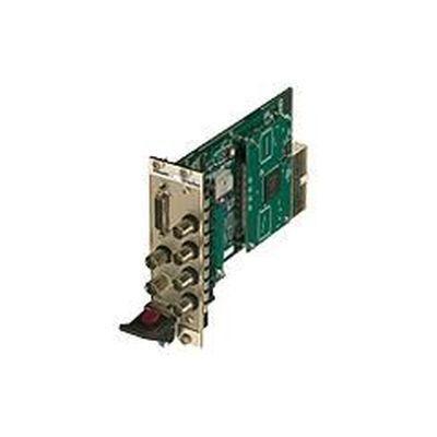 インタフェース 5チャンネルカラー画像入力ボード(画像計測) CTP-5534