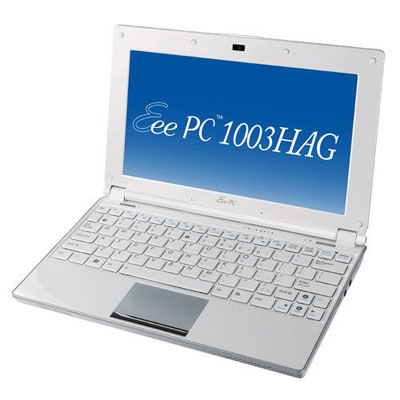 ASUS JAPAN ASUS Eee PC 1003HAG-DCM-PINK 1003HAG-DCM