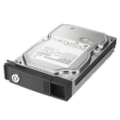 アイ・オー・データ機器 LAN DISK Zシリーズ専用 交換用ハードディスクカートリッジ 500GB HDLZ-OP500