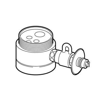 その他 食器洗い乾燥機用分岐水栓 CB-SYA6