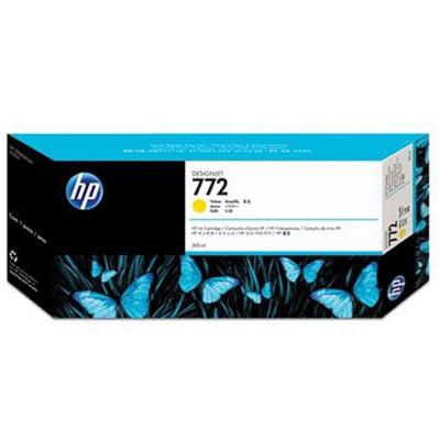 日本HP HP772 インクカートリッジ イエロー CN630A【納期目安:追って連絡】