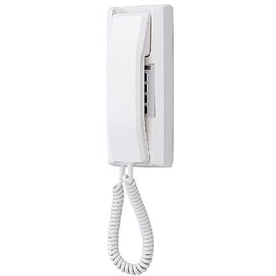 アイホン アイホン インターホンYAZ(2通話路式壁取付型親機) YAZ-90-2W