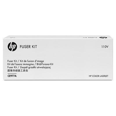 日本HP フューザーキット (CP5525) CE977A