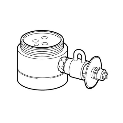 その他 食器洗い乾燥機用分岐水栓 CB-SJB6