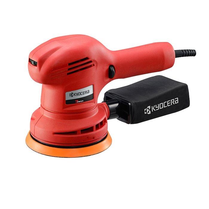 リョービ(RYOBI) リョービ サンダポリシャ RSE-1250