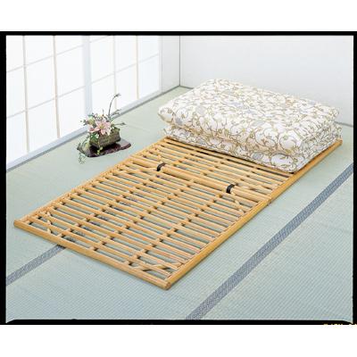今枝商店 Romantic Rattan ベッド Y910【納期目安:追って連絡】