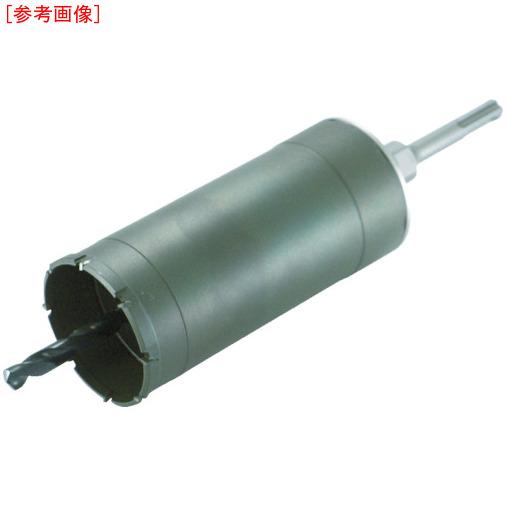ユニカ ユニカ ESコアドリル 複合材用 80mm SDSシャンク ES-F80SDS