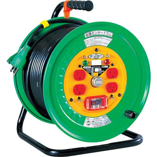 日動工業 日動 金属センサードラム30M KS-EK34