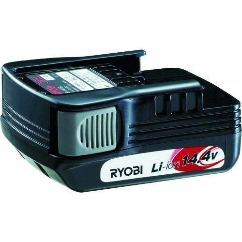 リョービ(RYOBI) リョービ リチウムイオン電池パック 14.4V 1、500mAh B-1415L