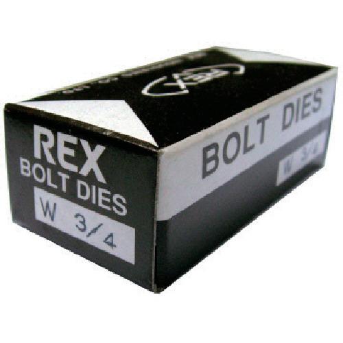 レッキス工業 REX ボルトチェザー MC W3/4 RMC-W3/4