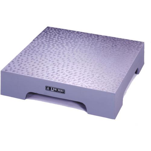 ユニセイキ ユニ 箱型定盤(A級仕上)300x300x60mm U-3030A