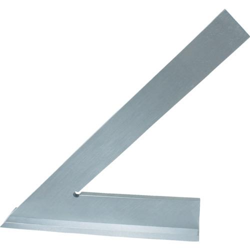 大西測定 OSS 角度付台付定規(45°) 156A-100