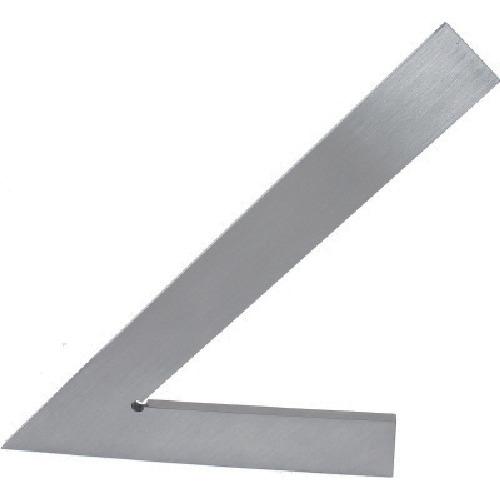 大西測定 OSS 角度付平型定規(45°) 156B-250