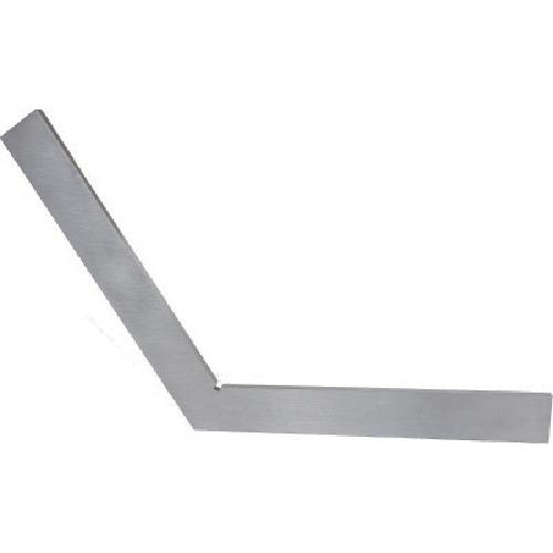 大西測定 OSS 角度付平型定規(120°) 156F-150