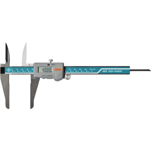 中村製作所 カノン デジタルロバノギス150mm E-ROBA15B