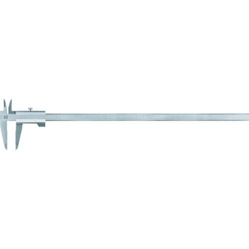 新潟精機 SK シルバー標準型ノギス TVC-60
