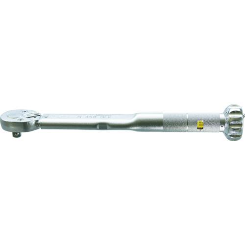 中村製作所 カノン プリセット型トルクレンチ N420QLK N4200QLK