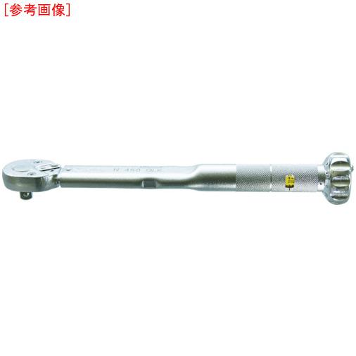 中村製作所 カノン プリセット形トルクレンチ20~90N・m N900QLK