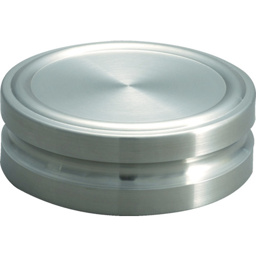 新光電子 ViBRA 円盤分銅 1kg F2級 F2DS-1K