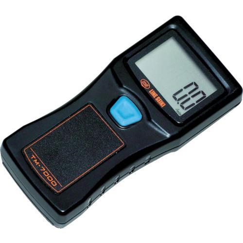 ライン精機 ライン精機 レーザー式ハンドタコメーター TM-7000