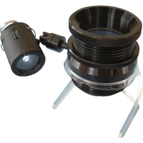 京葉光器 リーフ ワイドフィールドアクロ(LED WF-04/LED