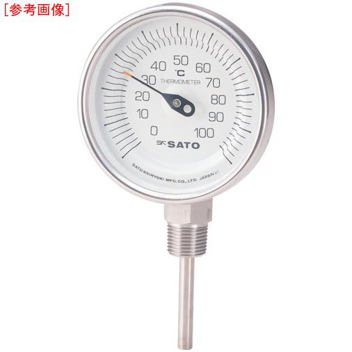 佐藤計量器製作所 佐藤 バイタル温度計BMーS型 BM-S-90S-3