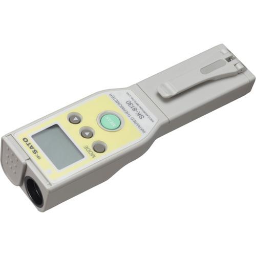 佐藤計量器製作所 佐藤 赤外線放射温度計 SK-8130