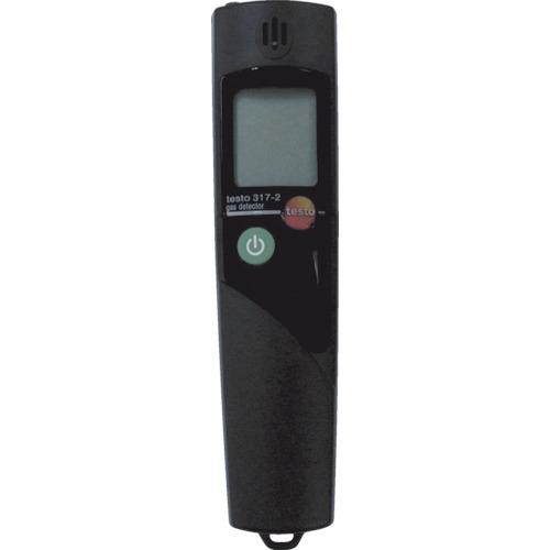 テストー テストー ガス漏れ検知器 TESTO-317-2