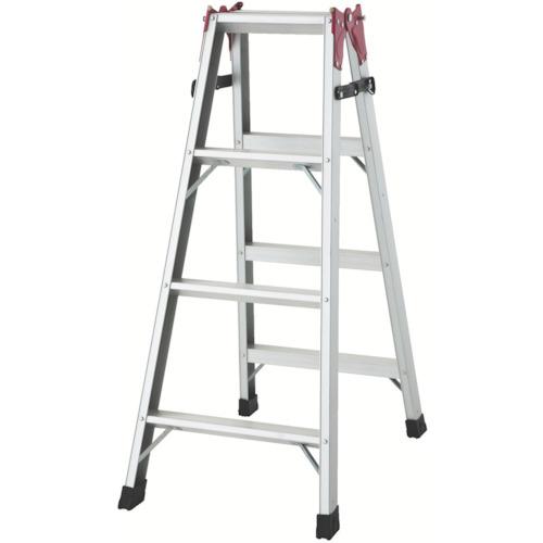 長谷川工業 ハセガワ アルミ合金製はしご兼用脚立 RAX-12