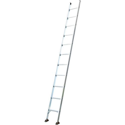 ピカコーポレイション ピカ 1連はしごスーパーコスモス1CSM型 3.7m 1CSM-37
