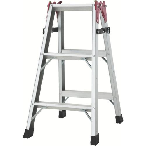 長谷川工業 ハセガワ アルミ合金製はしご兼用脚立 RAX-09