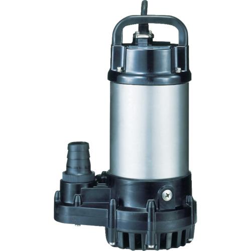 鶴見製作所 ツルミ 汚水用水中ポンプ 50HZ OM3-50HZ