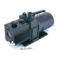 アルバック機工 ULVAC 油回転真空ポンプ GLD-051