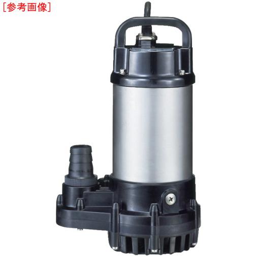 鶴見製作所 ツルミ 汚水用水中ポンプ 60HZ OM3-60HZ