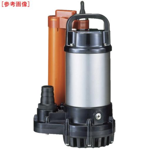 鶴見製作所 ツルミ 汚水用水中ポンプ 60HZ OMA3-60HZ
