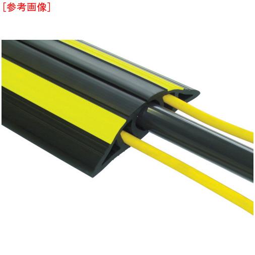 大研化成工業 大研 ケーブルプロテクタ2 30x8M CP2-30X8M